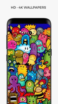 Doodle Art Wallpaper Apk App Free Download For Android