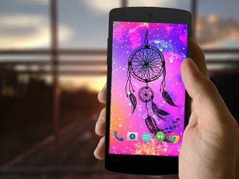 Dreamcather Wallpaper screenshot 2