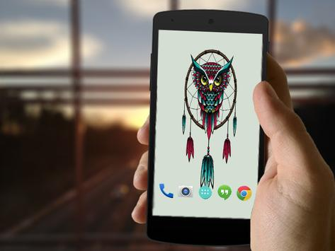 Dreamcather Wallpaper screenshot 4