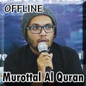 Murottal Ustadz Hanan Attaki Offline icon