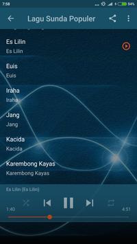 Kumpulan Lagu Sunda Offline screenshot 2