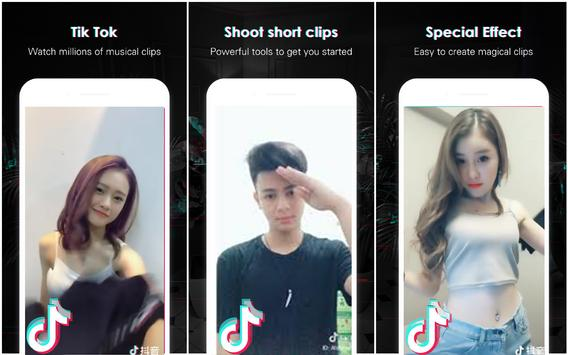 Guide For Tik Tok poster