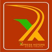 Xpress Motors icon