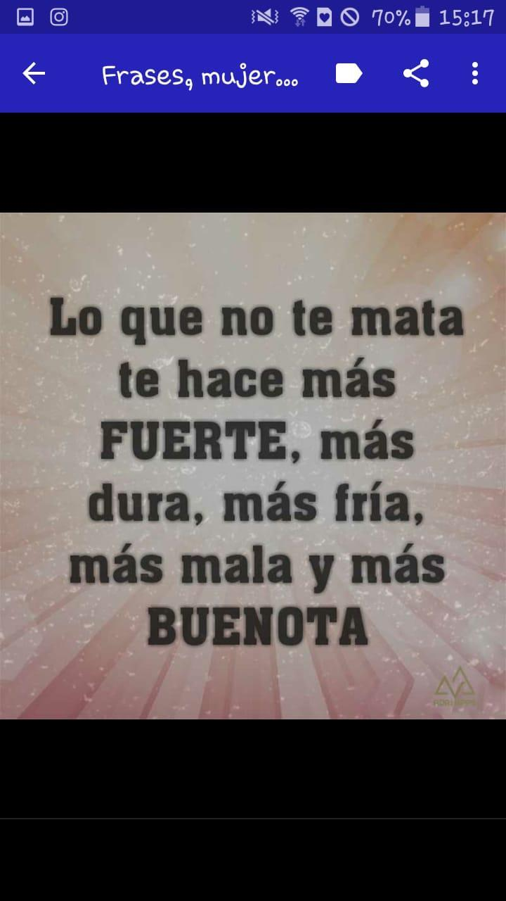 Mujer Independiente Frases For Android Apk Download