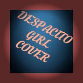 Despacito Girl Cover icon