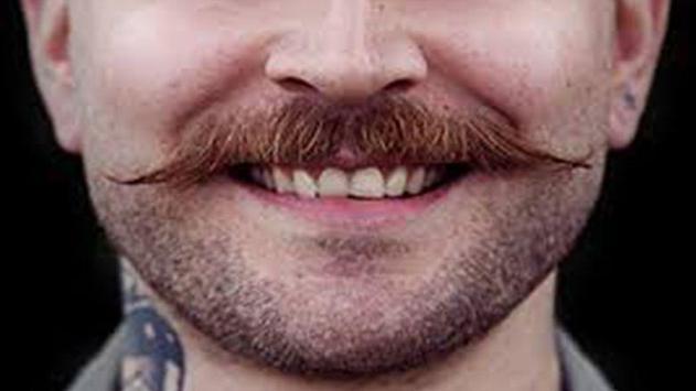 Beard, Moustache And Hair Tips screenshot 4