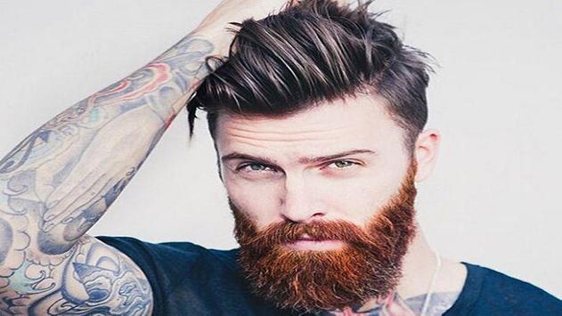 Beard, Moustache And Hair Tips screenshot 6