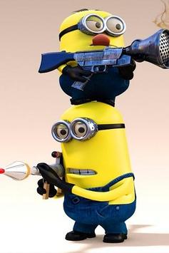 Despicable Me Wallpapers Screenshot 3