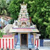 Kailasanathar Tiruvarur icon