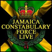 Jamaica Constabulary Force Live icon