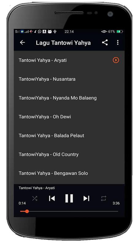 Download tantowi yahya country belagu.