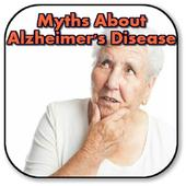Myths About Alzheimer's Disease icon