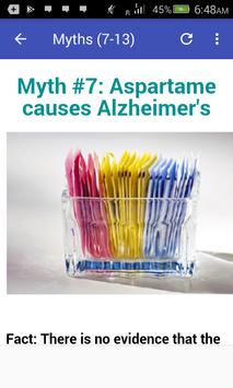 Myths About Alzheimer's Disease screenshot 8