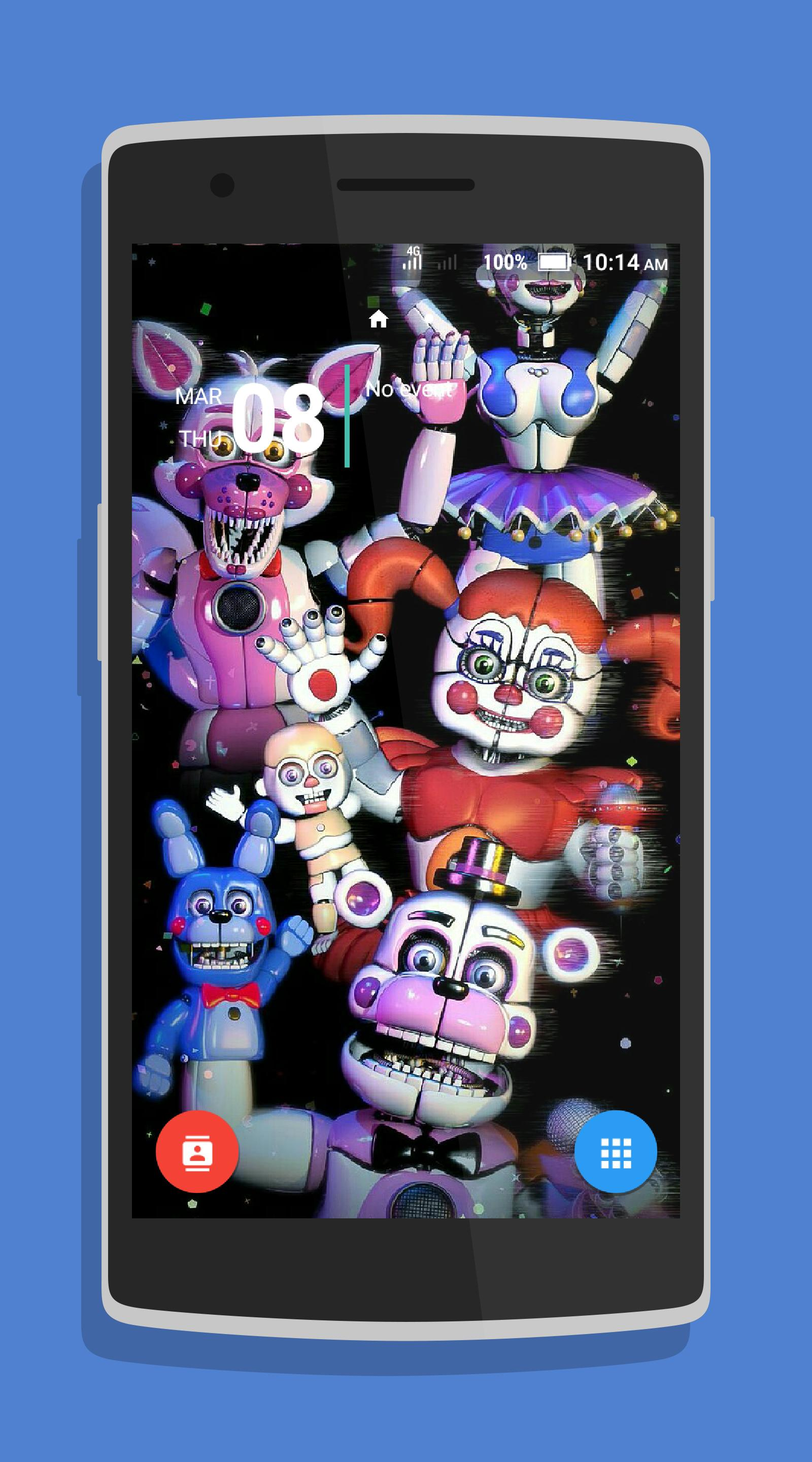 Top Five Sister Location Download Mobile - Circus