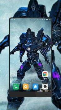 Jaegers Wallpaper screenshot 1