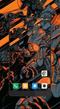 Jaegers Wallpaper screenshot 7