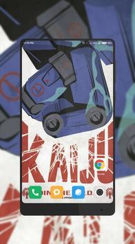 Jaegers Wallpaper screenshot 6