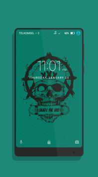 Skeleton Wallpapers screenshot 7