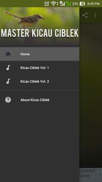 Kicau Ciblek screenshot 1