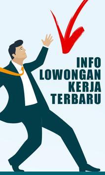 10 Juta Lowongan Kerja Seluruh Kota di Indonesia poster