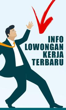 Lowongan Kerja Sumatera Utara Terbaru poster