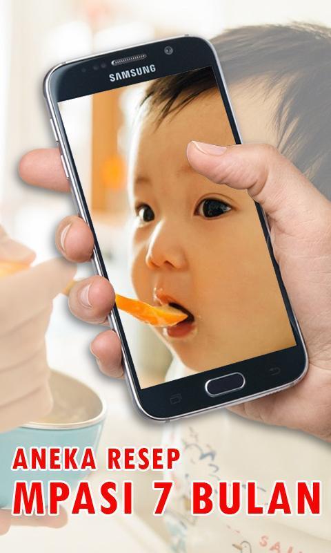 Kumpulan Resep Mpasi Bayi Usia 7 Bulan Sederhana Para Android Apk Baixar