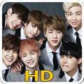 ARMY BTS HD Wallpaper