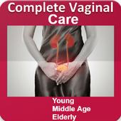 Complete Vaginal Care icon