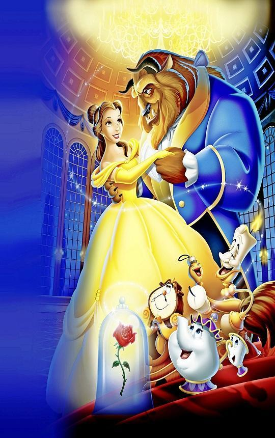 Beauty Beast Wallpaper For Android Apk Download