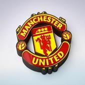 United Logo Wallpaper icon