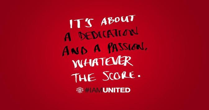 United Logo Wallpaper screenshot 3