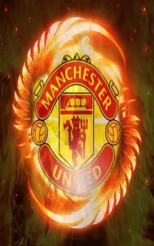 United Logo Wallpaper poster