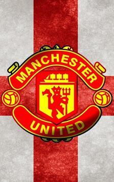 United Logo Wallpaper screenshot 1