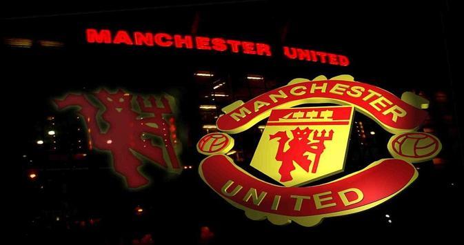 United Logo Wallpaper screenshot 4