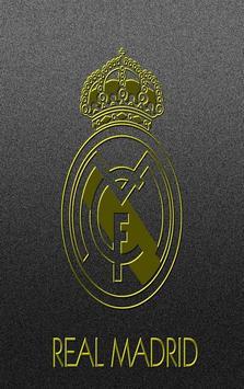 Madridlogo Wallpaper screenshot 2
