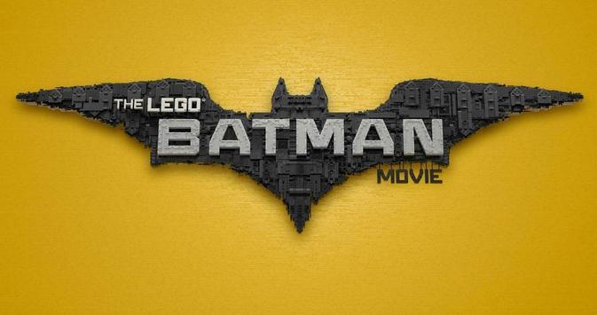 Lego Bat Wallpaper screenshot 2