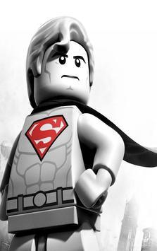 Lego Bat Wallpaper screenshot 6