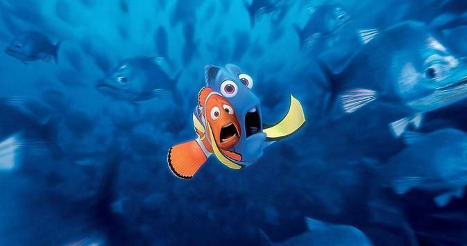 Nemo HD Wallpaper screenshot 3