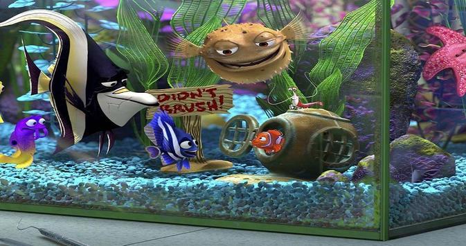 Nemo HD Wallpaper screenshot 1