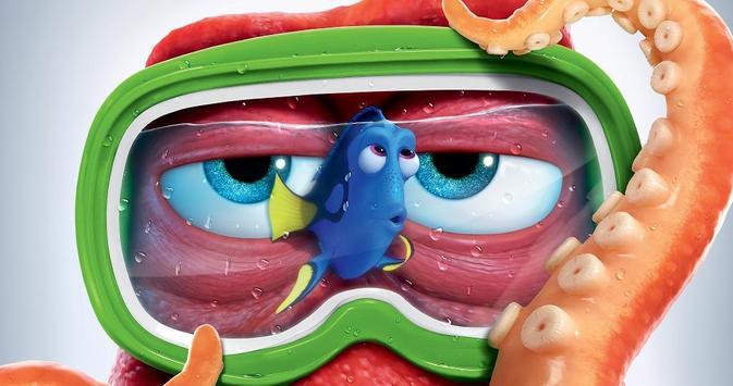 Nemo HD Wallpaper screenshot 2