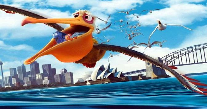 Nemo HD Wallpaper screenshot 7