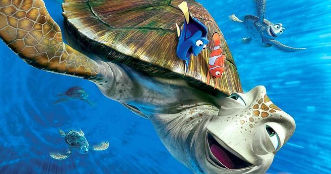 Nemo HD Wallpaper screenshot 5