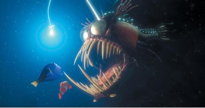 Nemo HD Wallpaper screenshot 6