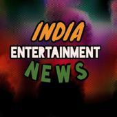 Indian Entertainment News icon