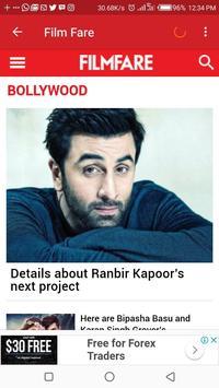 Indian Entertainment News screenshot 3