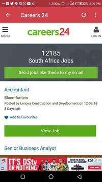 South Africa Job Search for Android - APK Download