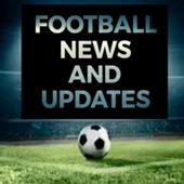 Football News and Updates icon