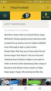 Football News and Updates screenshot 8