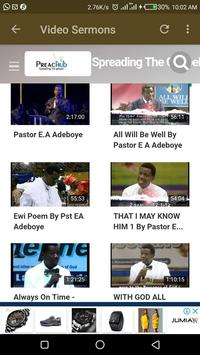 Pastor Enoch O  Adeboye - RCCG Sermons for Android - APK Download