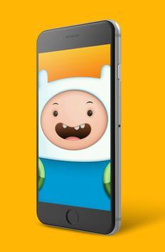 Adventure Time Wallpaper screenshot 1